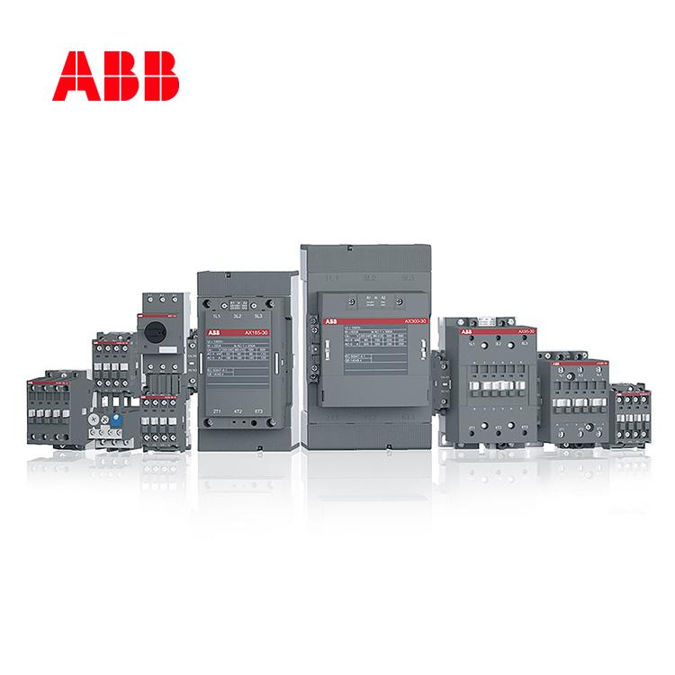 交流接触器AX09-30-10-80*220-230V 50Hz/230-240V60Hz