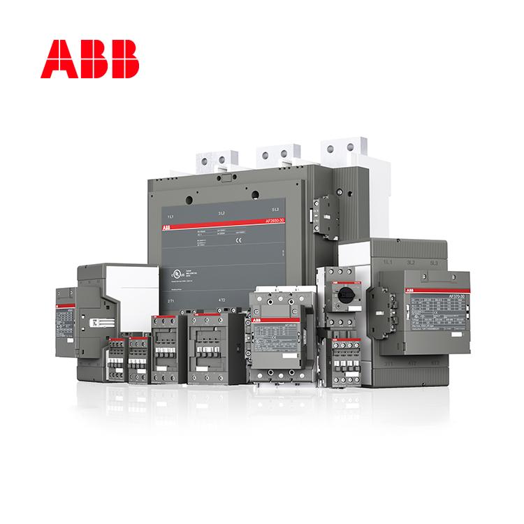 交流接触器AF09-30-10-11*24-60V AC/DC