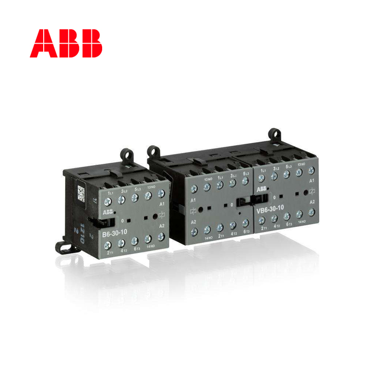 微型接触器BC6-30-01*48V DC