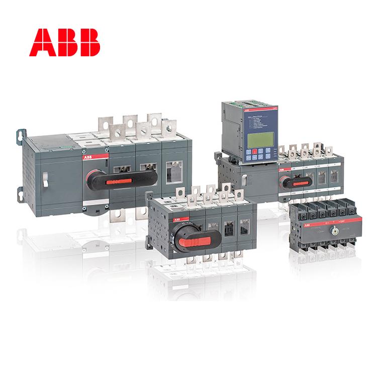PC级双电源转换开关OTM32F4C10D380C