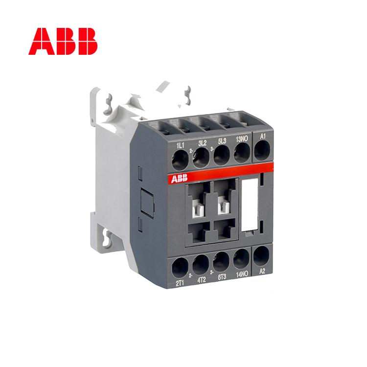 交流接触器ASL09-30-01-81*24V DC