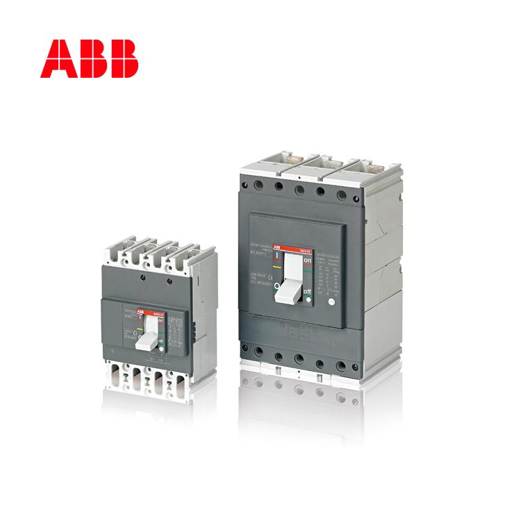 Formula塑壳断路器A1A125 TMF100/1000 FF 3P